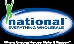 National Everything Wholesale logo